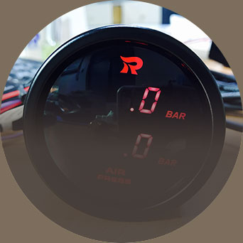 autometer gauges & sensors manufacturer