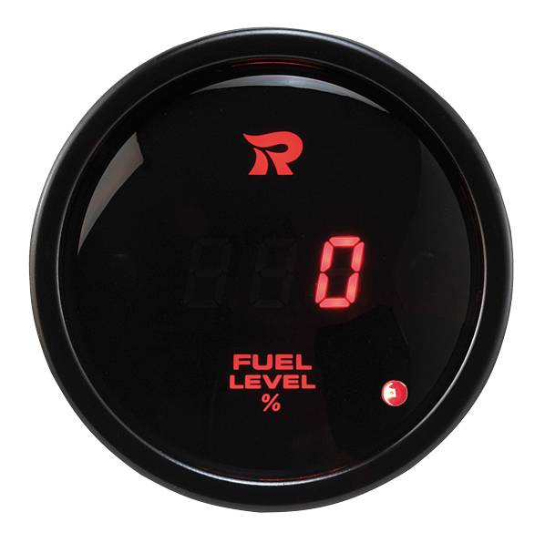 52mm Digital Fuel Level Meter