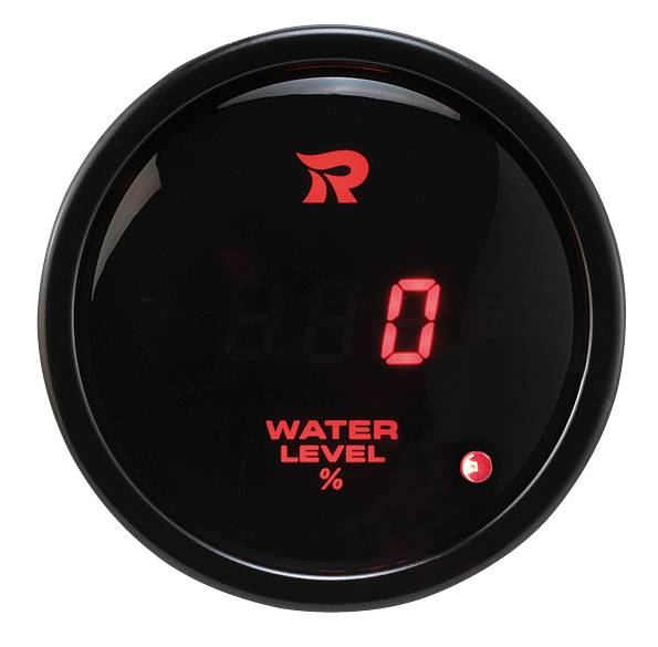 52mm Digital Water Level Meter