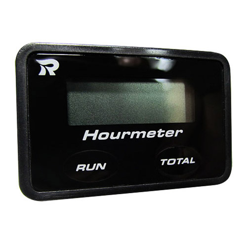 Dual Function Inductive Hour Meter